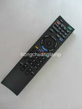 Remote Control For Sony KDL-46Z5500 KDL-46HX820 KDL-55HX820 LCD LED 3D TV