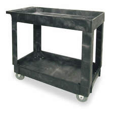Rubbermaid Commercial Products 3485206 Utility Cart500 Lb Load Cap