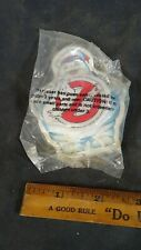 Vtg 1984 Ghostbusters Stay Puft Marshmallow Man Compressed Washcloth and Sponge