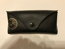 Black Ray-Ban Sunglasses Eyeglasses Case