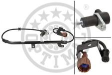 OPTIMAL ABS-Sensor NISSAN PRIMERA (P11), PRIMERA Hatchback (P11), PRIME 06-S240