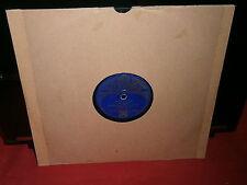 """WINIFRED ATWELL BRITANNIA RAG / DIXIE BOOGIE F. 10015 1952 DECCA RECORDS 10"""""""