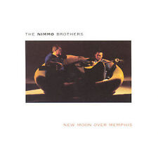 New Moon Over Memphis by The Nimmo Brothers (CD, 2003, Armadillo (USA))