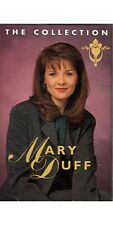 Mary Duff ~ The Collection ~ Country ~ Cassette ~ Good