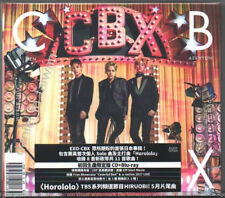 EXO-CBX: Magic (2018) CD & BLU-RAY & PHOTO CARD SEALED