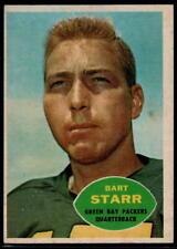 1960 Topps Football - Pick A Card