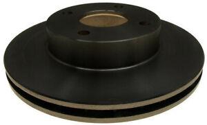 Disc Brake Rotor fits 1985-1989 Merkur XR4Ti  ACDELCO ADVANTAGE