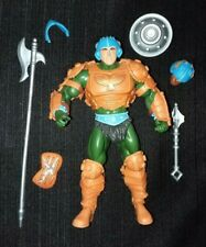MOTUC Masters of the Universe Classics He-Man Eternian Palace Guards mammalian
