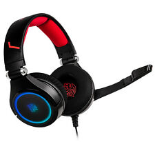 Thermaltake TT e-sports Cronos RGB 7.1 Surround Gaming Headset Sound