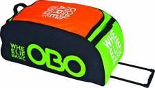 OBO Wheelie Basic Field Hockey Goalie Bag, New