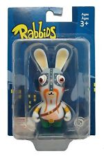 Ubisoft RABBID Viking Figure-Travel in Time 3.5 Inch Brand New & Sealed-TOY00197