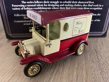 Lledo The BBC House Of Eliott Series - Ford Model T Van #