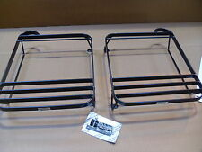 LAND ROVER DEFENDER REAR GENUINE LAMP GUARDS RTC8859AA