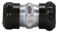 """25pk Crouse-Hinds 661 RT 3/4"""" EMT Compression Coupling Fittings Raintight NEW"""