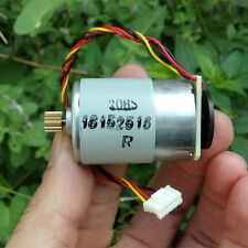 RS-385 Motor DC12-24V 5300RPM-10800RPM With Speed Feedback/Encoder Disk 12T Gear