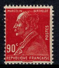 France timbre type Berthelot N° 243 Neuf ** MNH