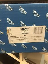 32951000 Grohe K7 Semi-Pro Pull Out Spray Kitchen Sink Faucet, Starlight Chrome