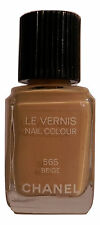 NEW! CHANEL Le Vernis # 565 Beige Nail Colour / Polish / Lacquer Brand New