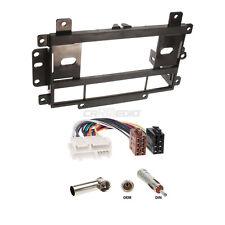 Chevrolet Suburban 03-06 1-DIN radio de voiture Set d'installation