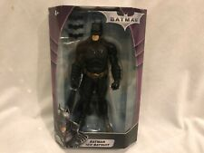 "Batman Dark Knight New Batsuit 10"" Action Figure 2008 Mattel NEW NIB"