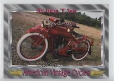 1993 SkyBox/Champs American Vintage Cycles #96 1914 Indian V Twin Card 1g9