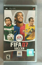 FIFA 07 Soccer USED PSP GAME