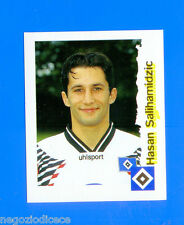 FUSSBALL BUNDESLIGA 1996-97 Figurina Sticker n. 109-SALIHAMIDZIC- HAMBURGER -New