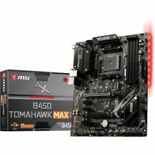 MSI B450 TOMAHAWK, AM4, Intel (7C02-014R) Motherboard