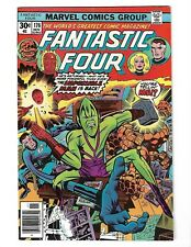 Fantastic Four #176 - Nov. 1976 - Excellent Condition - Free Shipping