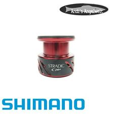 Shimano stradic ci4+ bobinas de repuesto 1000fb/hg 2500fb/hg c3000fb/hg 4000fb/xg
