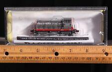 N Scale Bachmann Spectrum Southern Pacific GE70 Diesel (DCC) Locomotive 82055