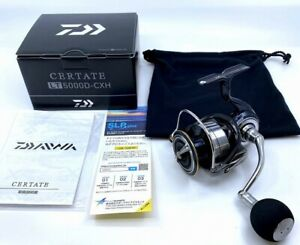 DAIWA 19 CERTATE LT 5000D-CXH  - Free Shipping from Japan