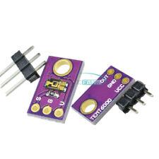 2pcs Temt6000 Light Sensor Professional Temt6000 Light Sensor Module