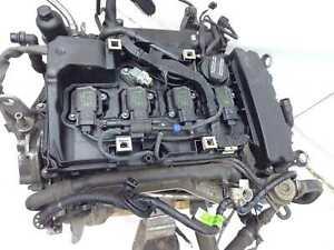 W203 CL203 180 Kompressor Motor 175tkm M271946 Scheckheft