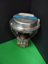 "Landis & Gry 4"" Pneumatic Actuator 599-01081 flowrite Valve 599-03162"