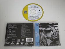 WARDELL GRIS/MEMORIAL/VOLUME 2(PRESTIGE/OJCCD-051-2(P-7009) CD ALBUM