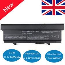 9 Cell Battery for Dell Latitude E5400 E5410 E5500 E5510 KM742 RM668 KM760 T749D