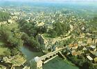 Carte FRESNAY SUR SARTHE Le Moulin et vue générale