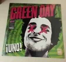 GREEN DAY - ¡UNO! - LP 2012 REPRISE RECORDS NUOVO! SIGILLATO! - BV
