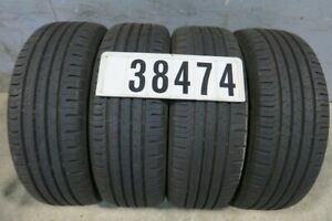 4x Continental ContiEcoContact 5 205/55 R17 95V Sommerreifen #38474
