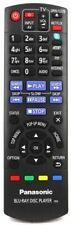 New Genuine Panasonic Remote Control For DMP-BDT220EB DMP-BDT120EB BDT220 BDT120