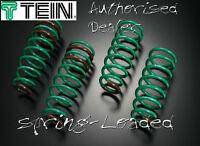Tein S Tech Lowering Springs Kit for Honda Civic (EJ/EK) 1996-2000  -23F/15mmR