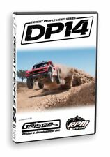 DEZERT PEOPLE 14 OFFROAD DVD NEW