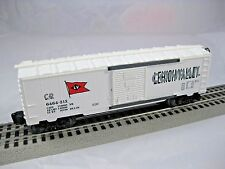 Lionel #6-29280 Conrail / Lehigh Valley overstamped 6464 Boxcar