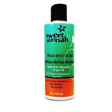 Natural Black Seed Henna Shampoo 8oz.(Sweet Sunnah)