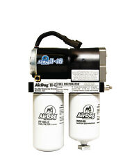 Airdog II-4G 165 GPH Lift Pump A6SABC409 For 2001-2010 GM 6.6L Duramax