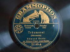 Edmund Kurtz, Arpad Sandor - Schumann: Träumerei + Rubinstein: Melodie   10''