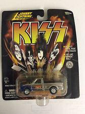NEW JOHNNY LIGHTNING KISS Real Wheel Series 1991 GMC Truck 423-00 NIP