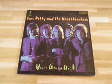 TOM PETTY & HEARTBREAKERS - You're gonna get it - LP ! OX 3201 ! OXFORD ! ITALY