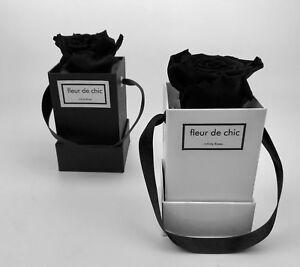❤️ Hochzeitstag ❤️ Exklusive Rosenboxen🌹🎁 🌹 mit Rosen, Geschenk